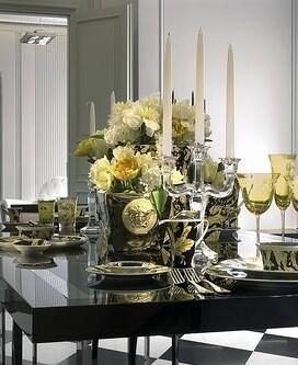 Versace Rosenthal