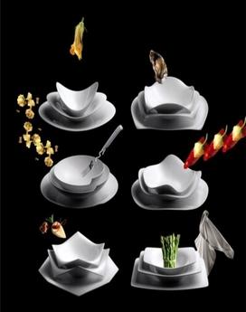 Servizi piatti